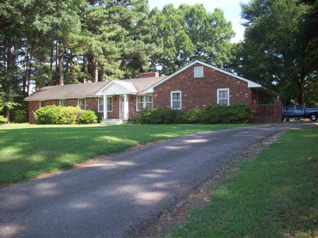 5725 Pleasant View Rd, Memphis, TN