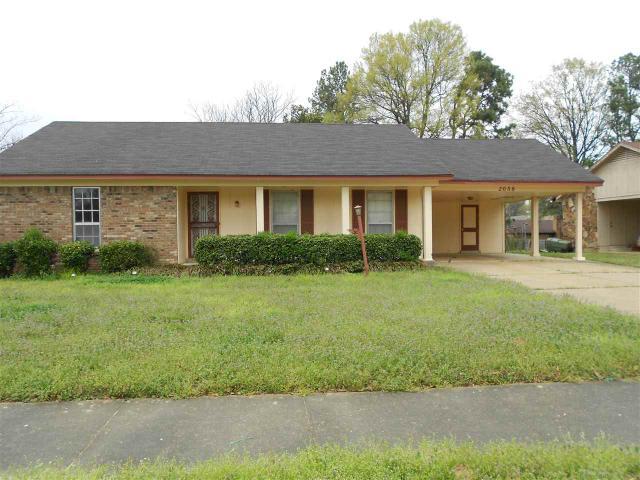 2058 Pennel Rd, Memphis, TN