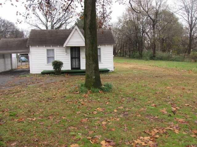 1548 Prescott St, Memphis, TN