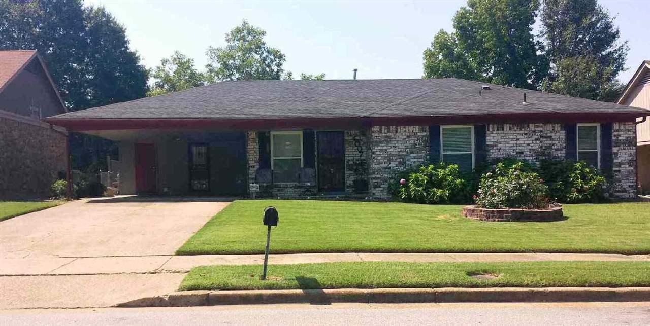 4007 Longsneck Ave, Memphis, TN