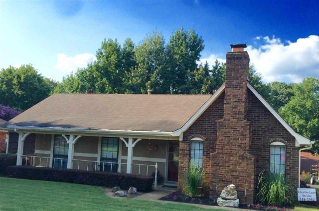 5328 Bruton Ave, Memphis, TN