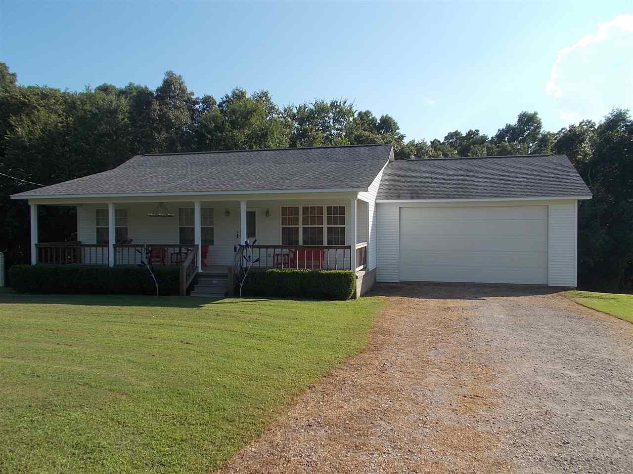 142 Bob Plunk Rd, Bethel Springs, TN