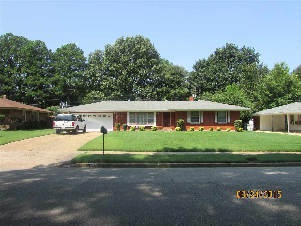 4021 Patte Ann Dr, Memphis, TN