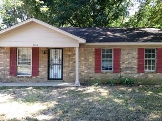 3606 Edgefield Dr, Memphis, TN