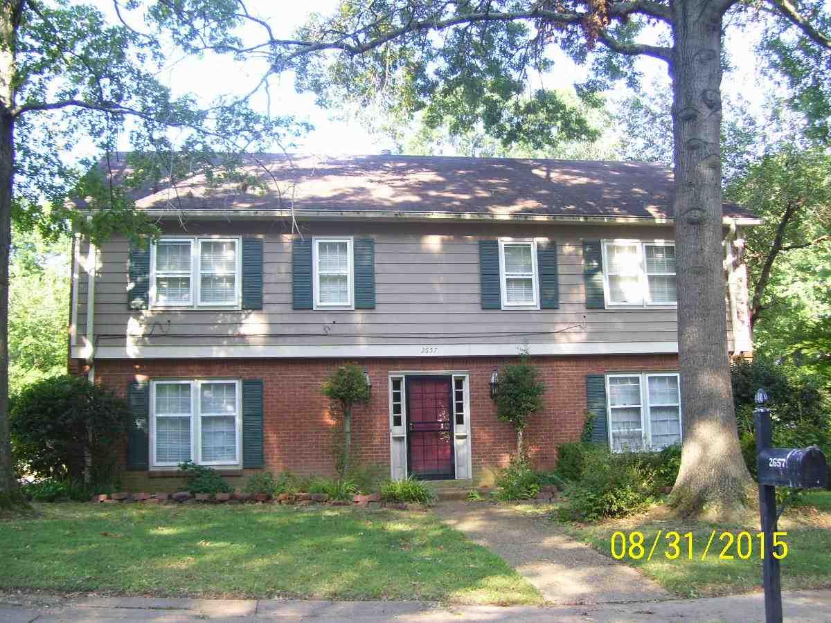 2657 Breenwood Ln, Memphis, TN