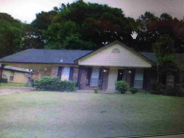 5338 Hickman St, Memphis, TN