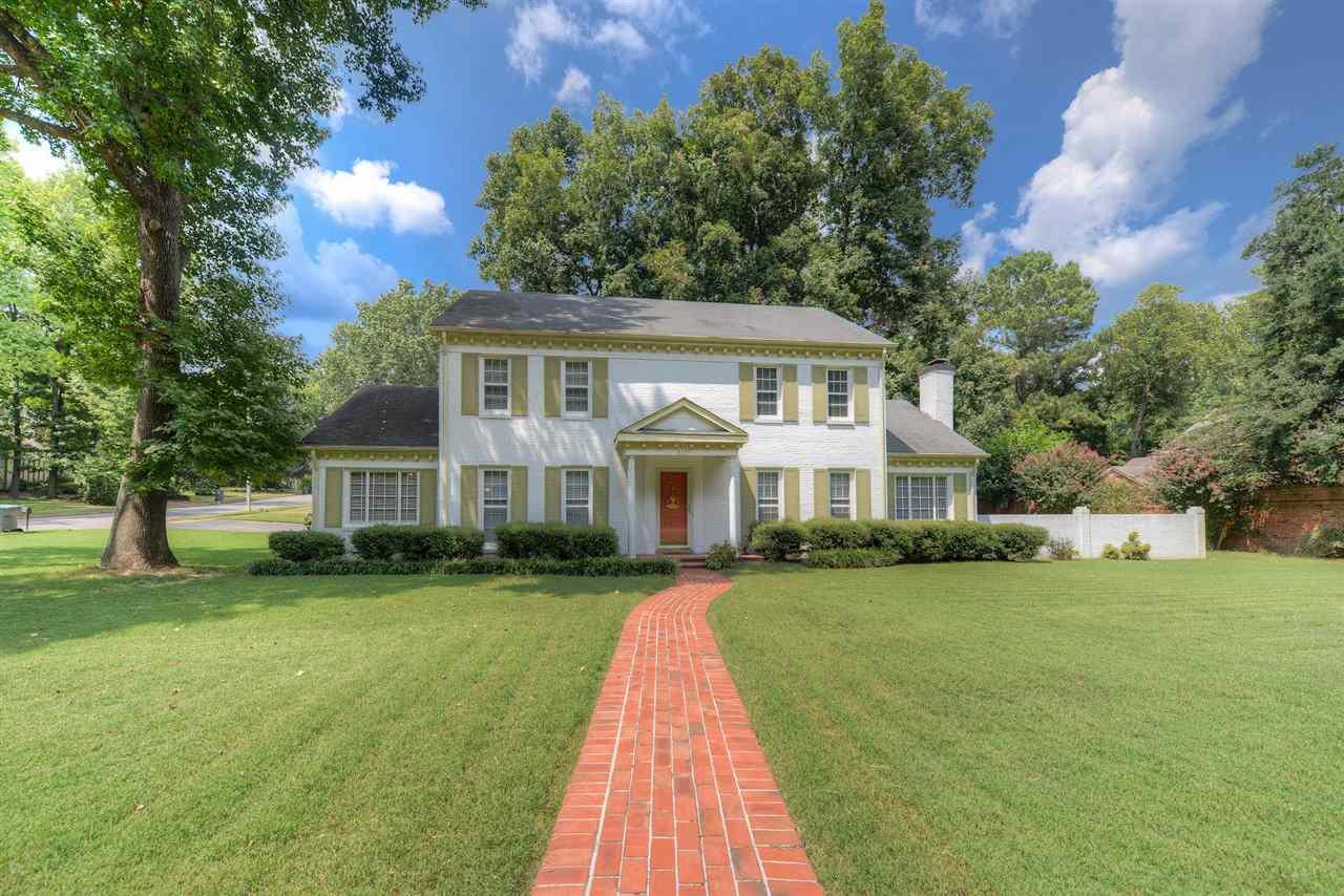 2335 Hickory Crest Dr, Memphis, TN