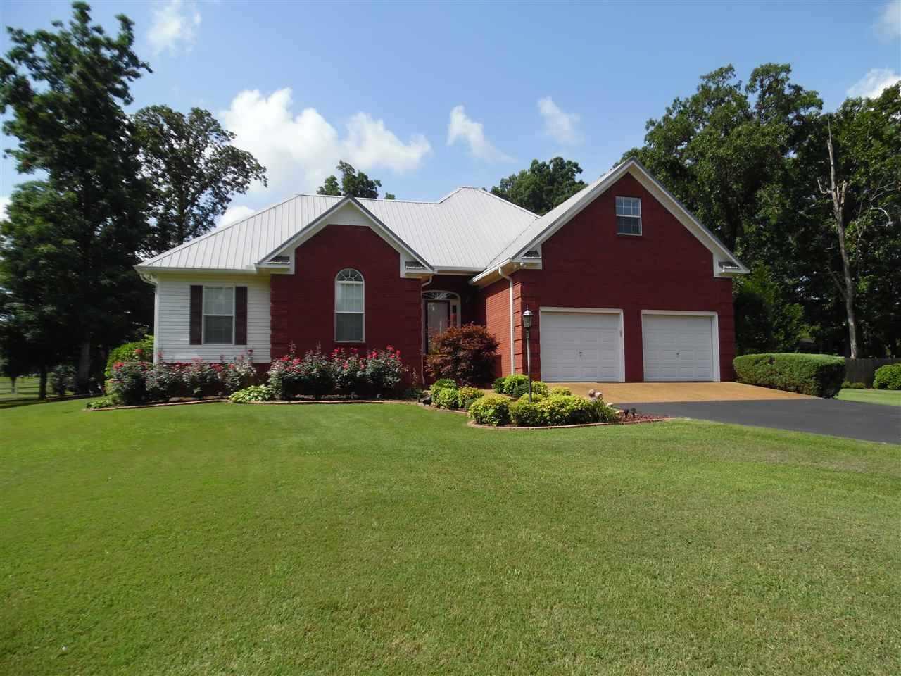 330 Neill Cemetery Rd, Savannah, TN