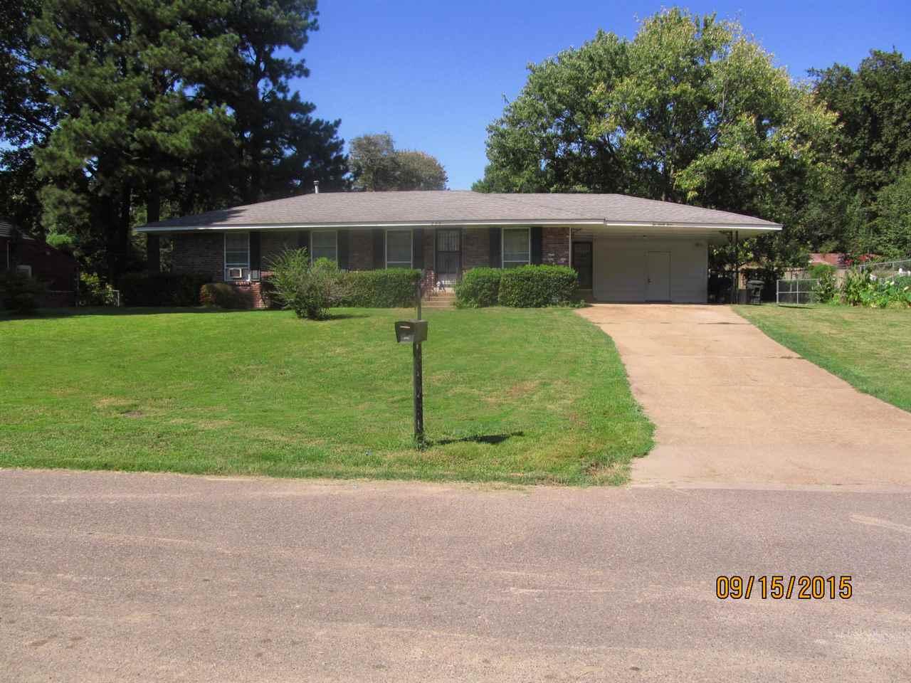 294 Dreger Ave, Memphis, TN