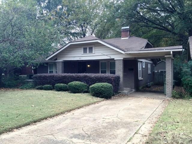 521 Alexander St, Memphis, TN