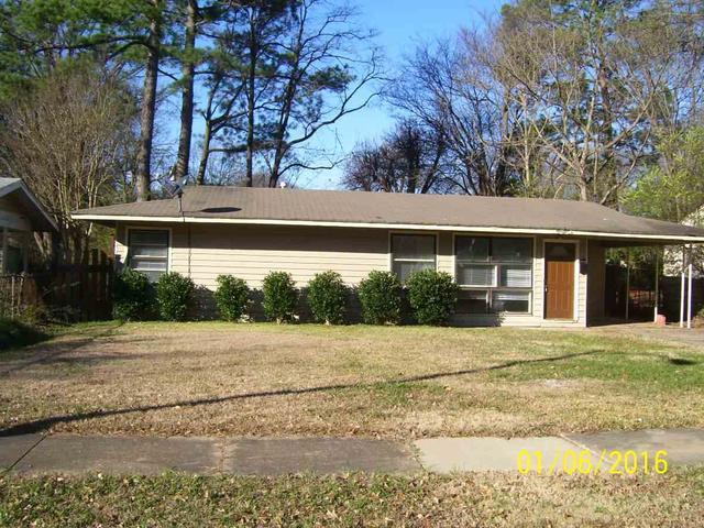 1497 Mink St, Memphis, TN