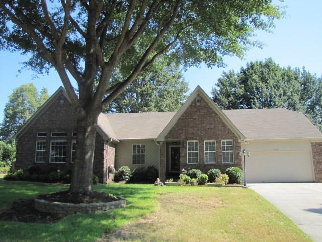 3566 Summerdale Dr, Memphis, TN