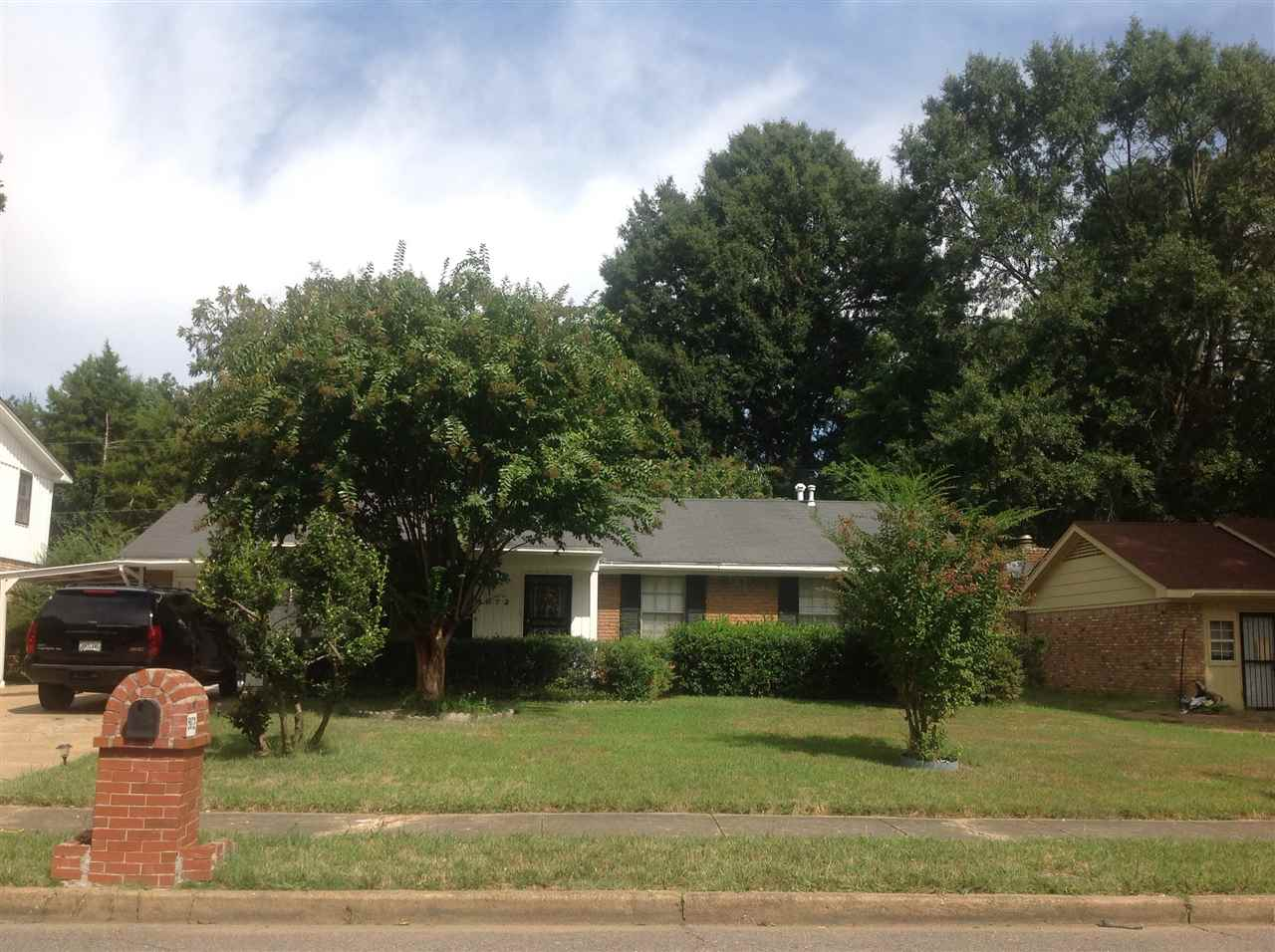 5072 Bryndale Ave, Memphis, TN
