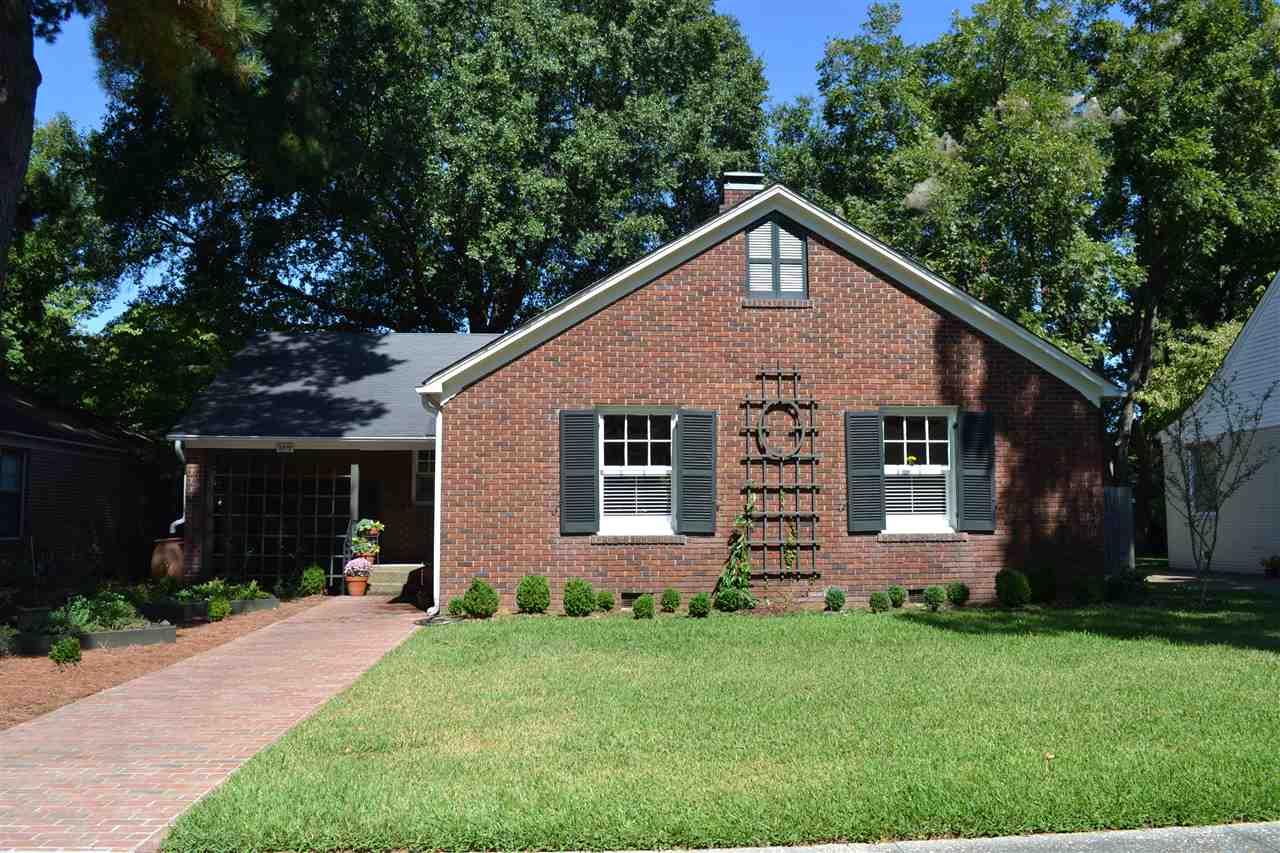 3572 Kenwood Ave, Memphis, TN
