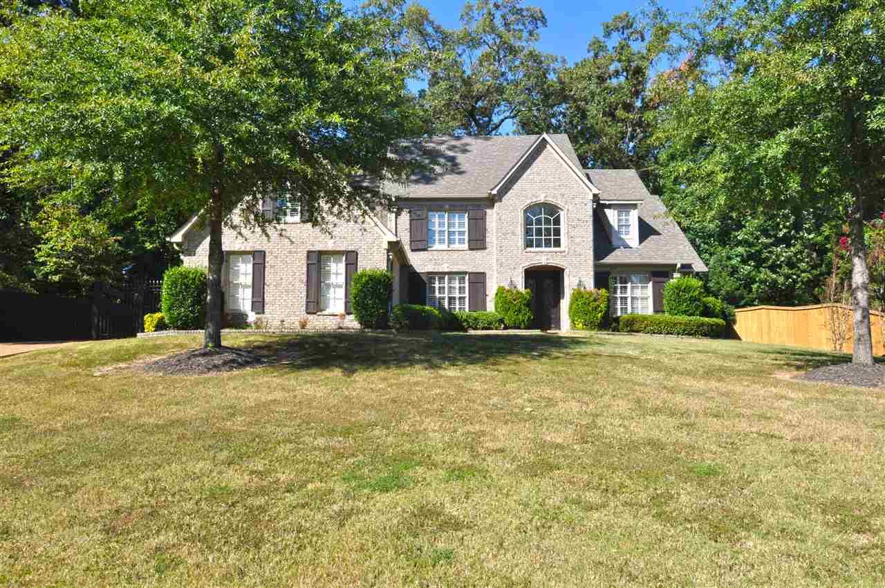 967 W Old Hearthstone Cir, Collierville, TN