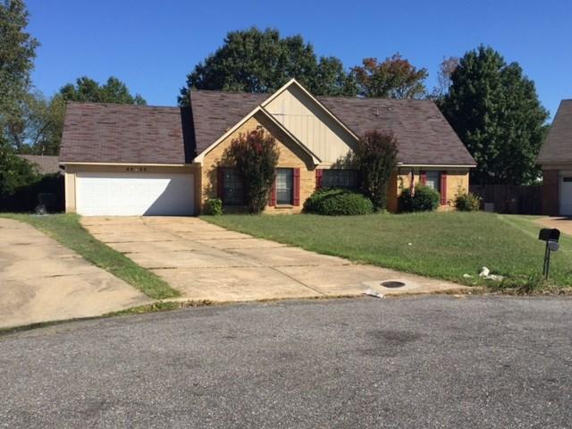 4046 Delgate Dr, Memphis, TN