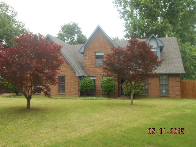6523 Country Knoll Ct, Memphis, TN