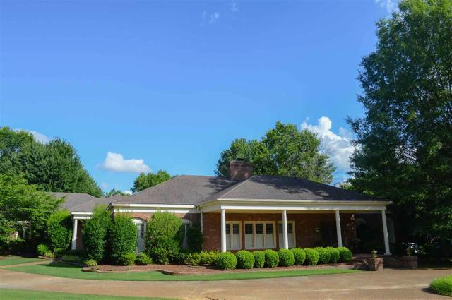 8701 Classic Cir, Memphis, TN