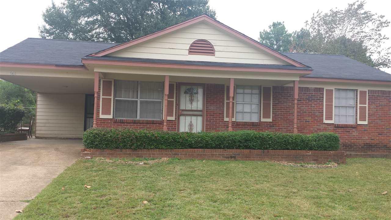361 N Mcfarland Dr, Memphis, TN