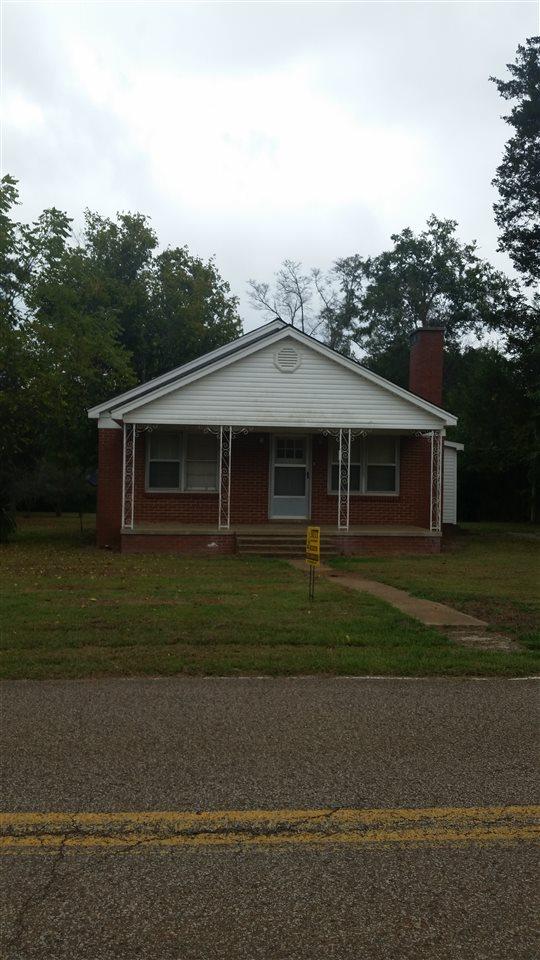 11835 Peevine Rd, Pocahontas, TN