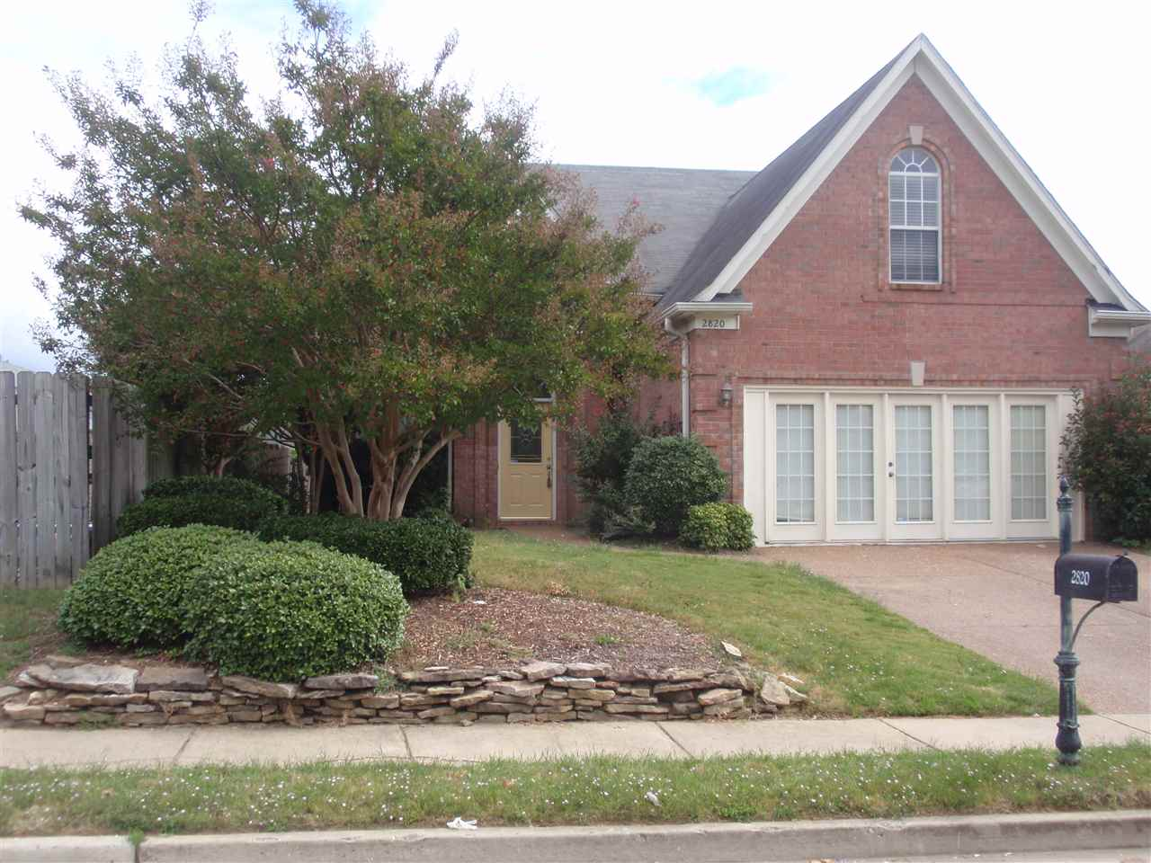 2820 Misty Bay Dr, Arlington, TN