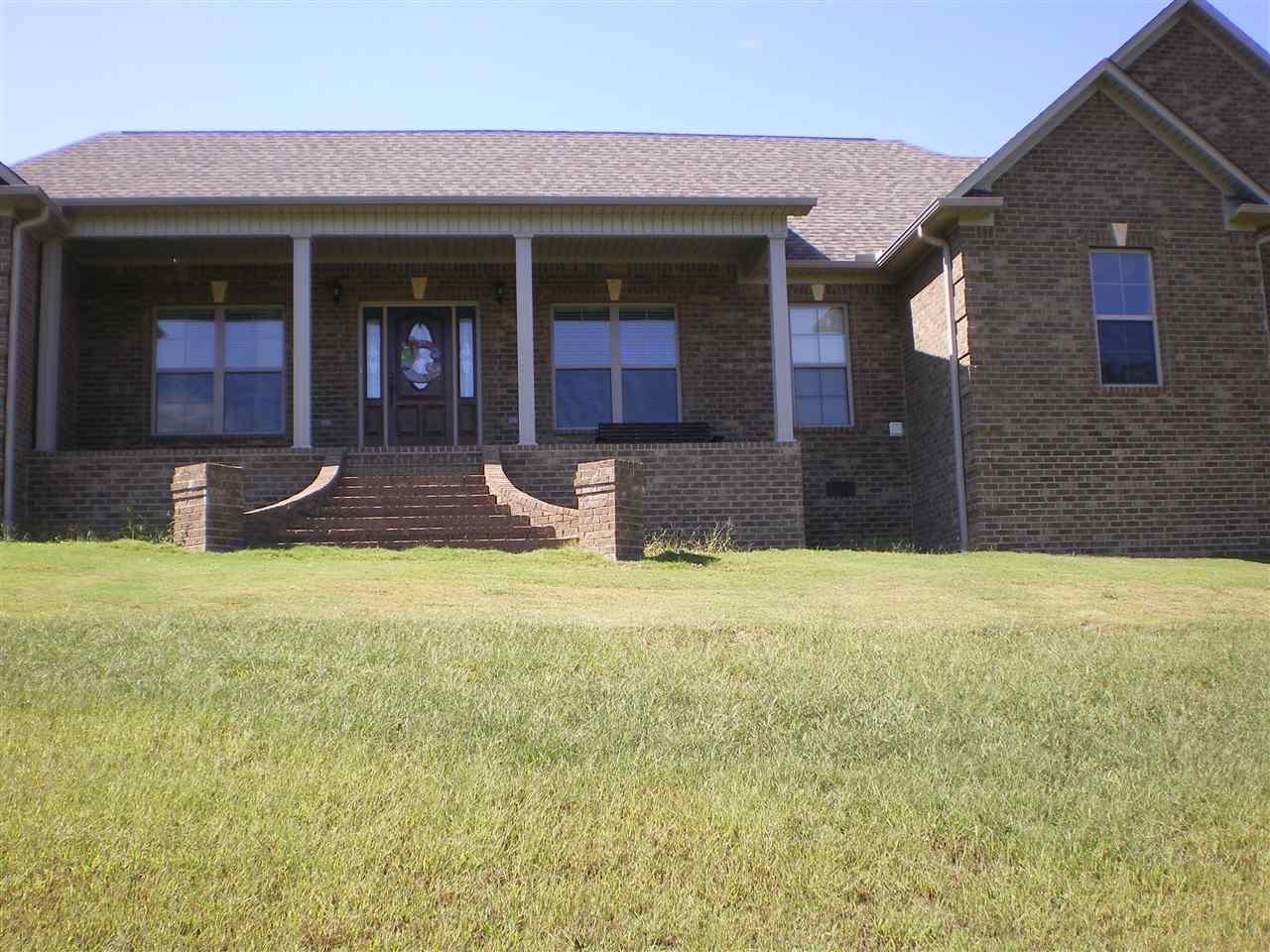 173 Mccormick Rd, Bethel Springs, TN