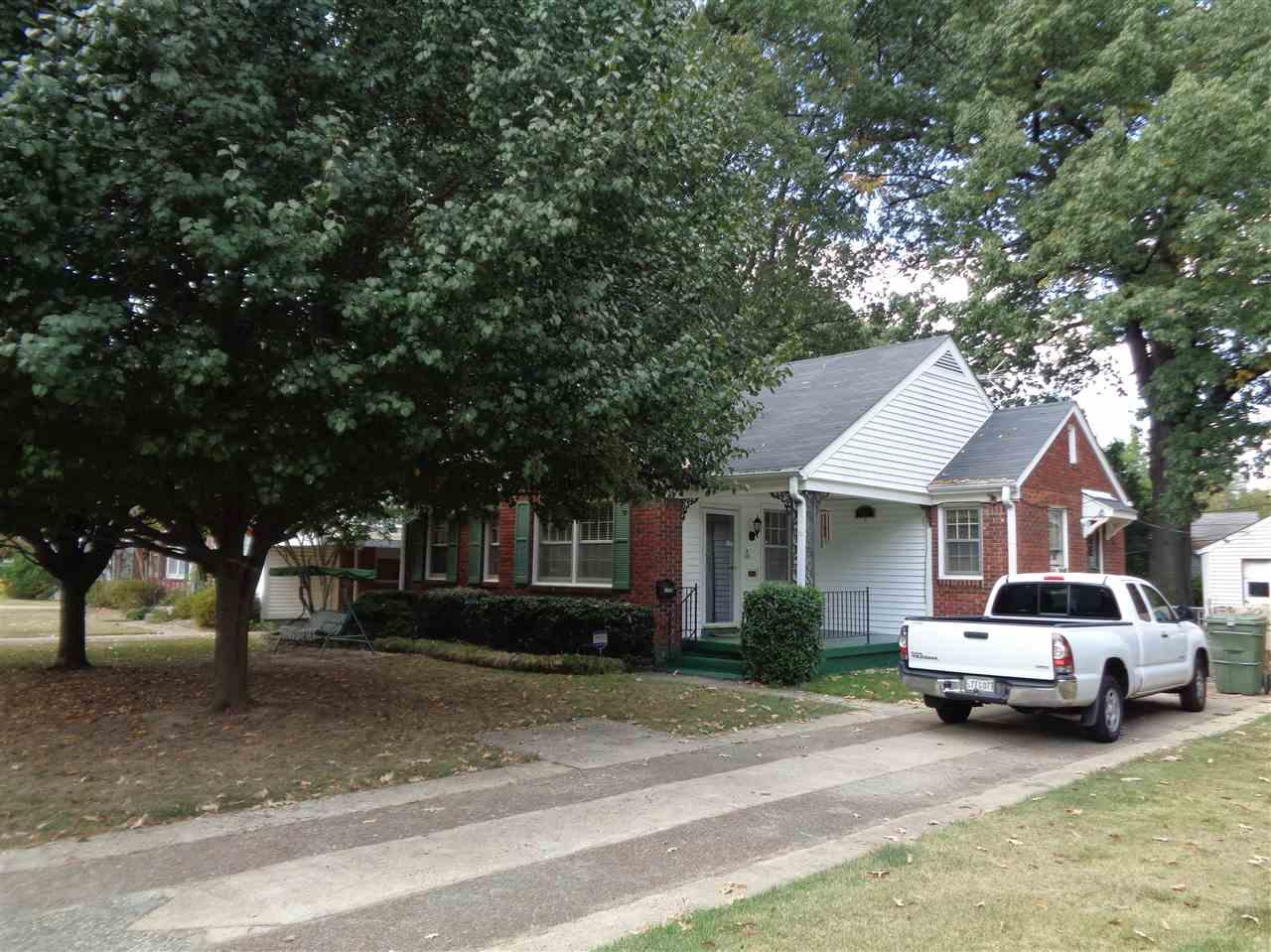 3652 Autumn Ave, Memphis, TN
