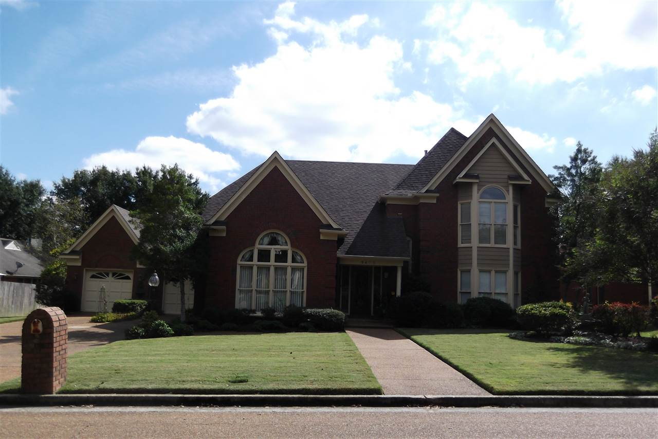 9473 Misty Grove Cv, Cordova, TN