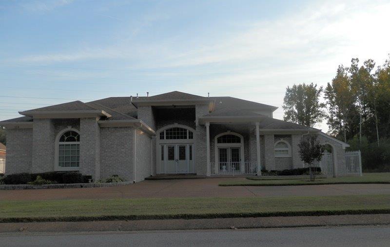 219 Nicolet Dr, Memphis, TN