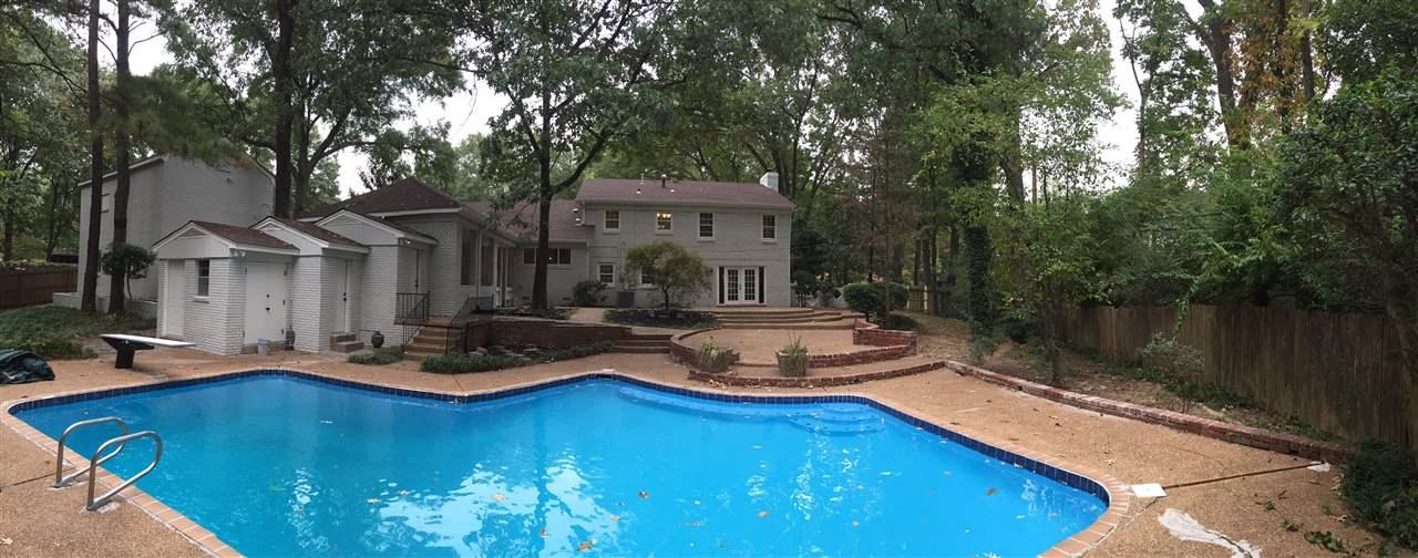 1261 Brookfield Rd, Memphis, TN