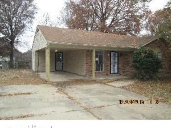 4950 Wooddale Ave, Memphis, TN