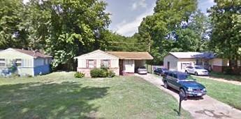 5445 Loch Lomond Dr, Memphis, TN