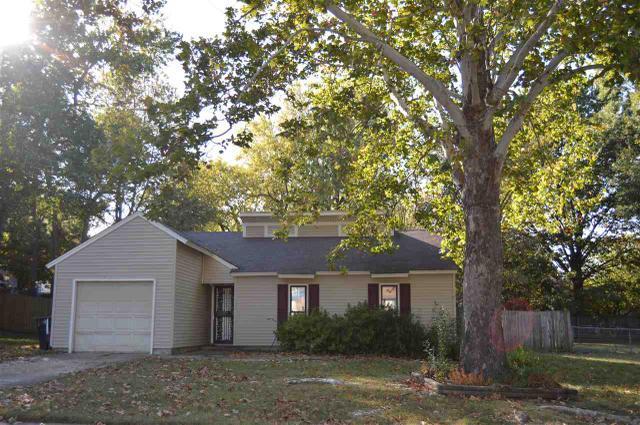 3053 Leeridge Dr, Memphis, TN