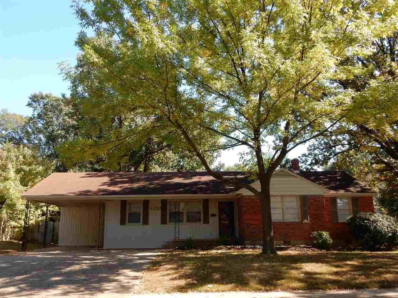 1222 Dogwood Dr, Memphis, TN