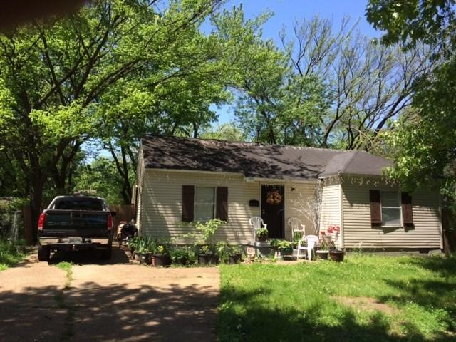1559 S Highland Ave, Memphis, TN
