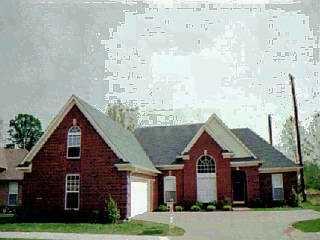 9271 Durhamshire Dr, Cordova, TN