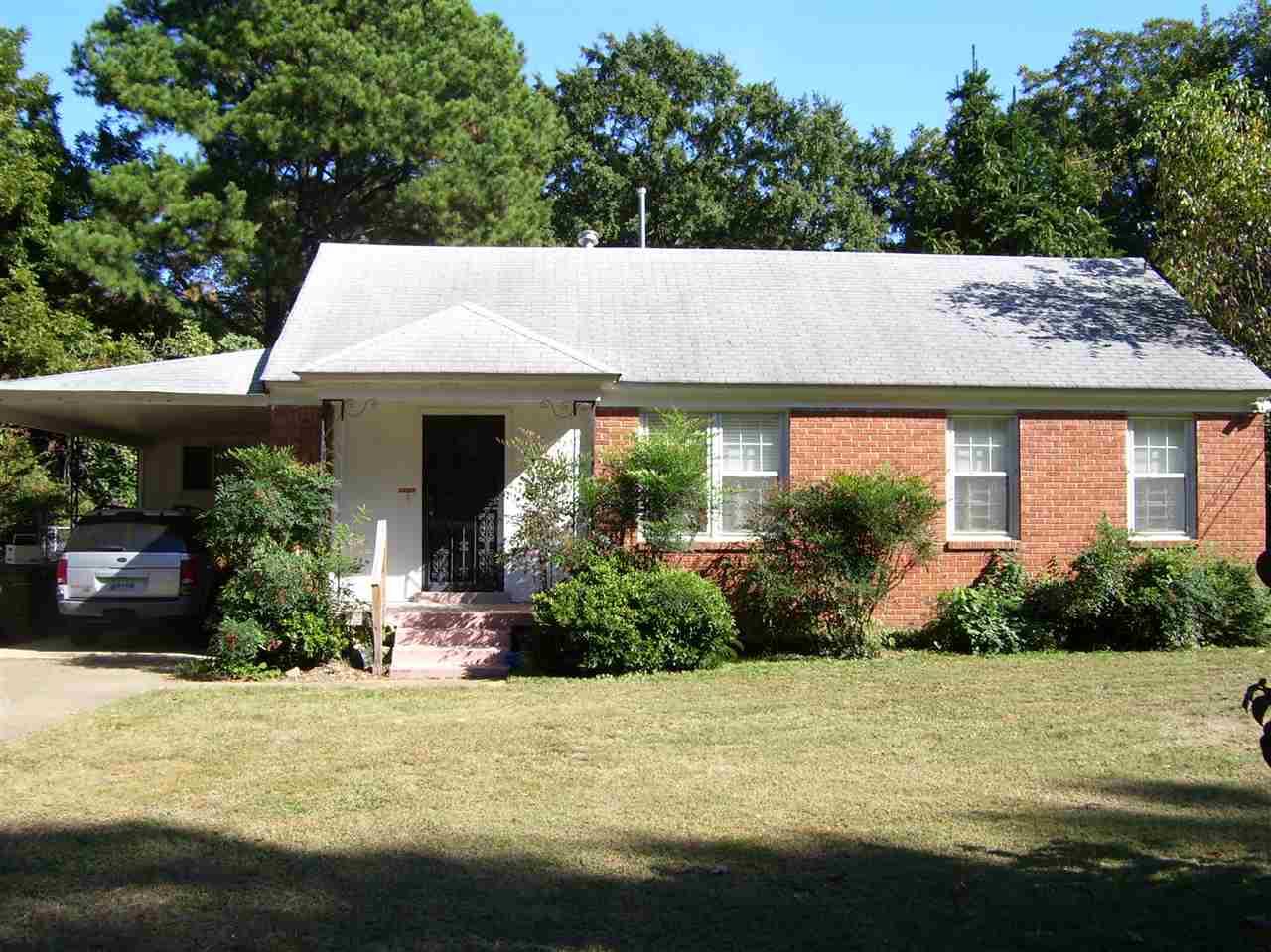 3338 E Rosita Cir, Memphis, TN