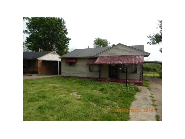 3460 W Horn Lake Road Rd, Memphis, TN