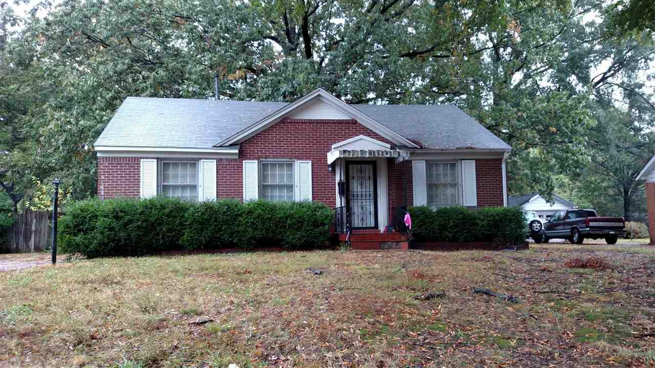 1056 Goodman St, Memphis, TN