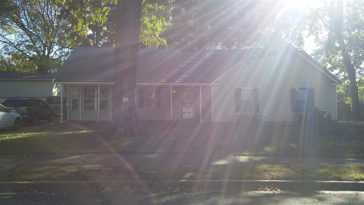 4418 Timber Rise Rd, Memphis, TN