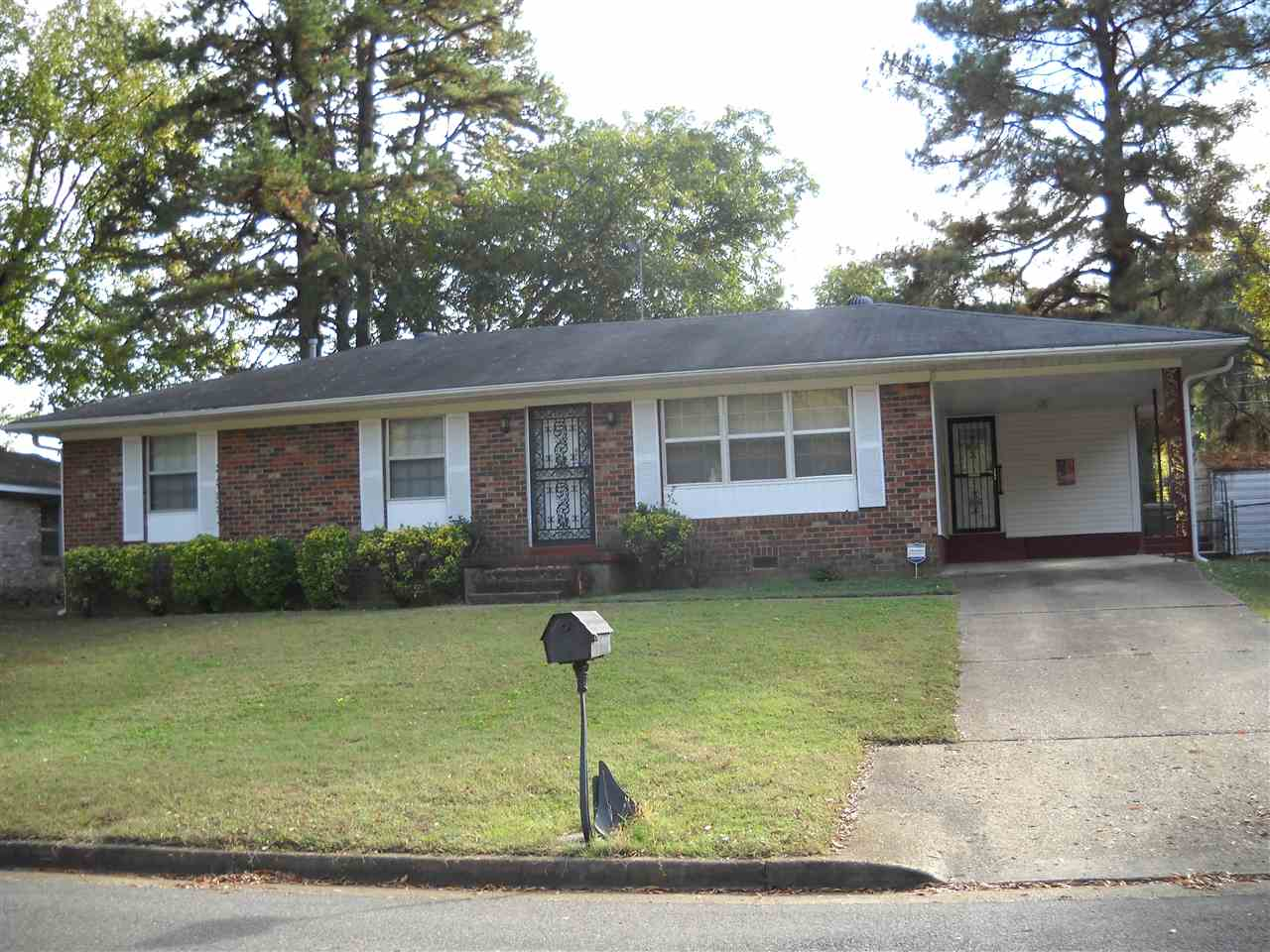 1525 Eason Ave, Memphis, TN