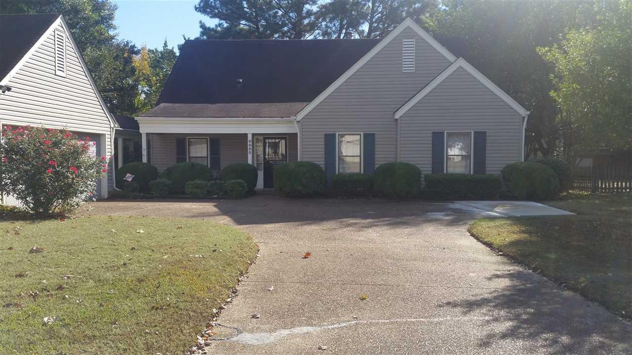 6985 Ashaway Cv, Memphis, TN