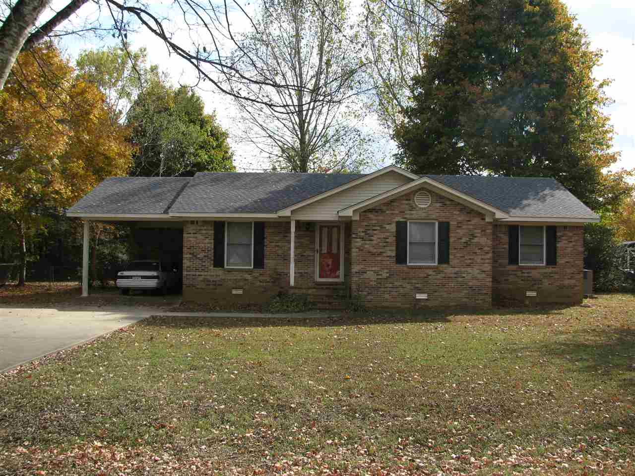 125 Ashwood Dr, Savannah, TN
