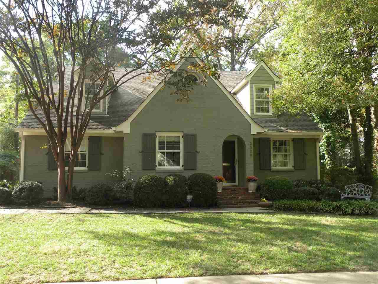 3528 Aurora Cir, Memphis, TN