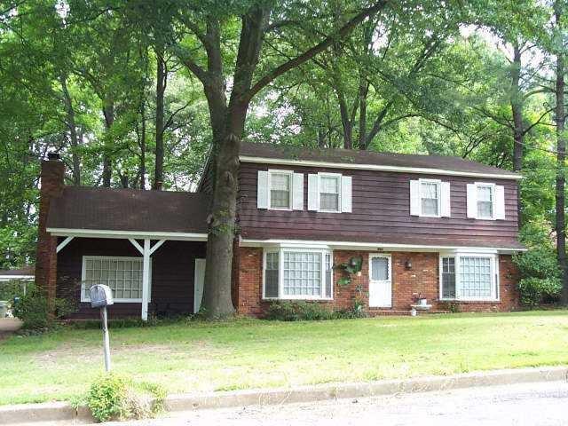 1238 Meadowlark Ln, Memphis, TN