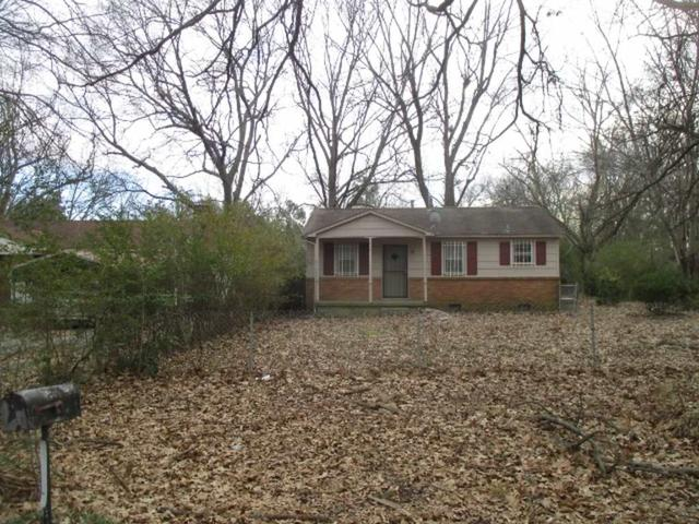1849 Rugby Pl, Memphis, TN