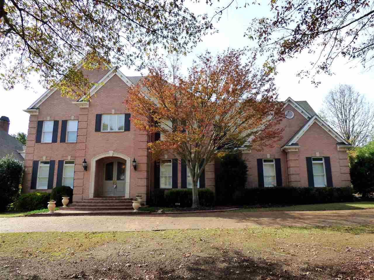 3425 Classic Dr, Memphis, TN