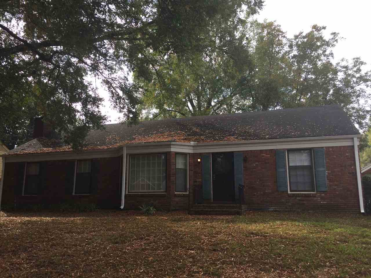 5451 Derron Ave, Memphis, TN