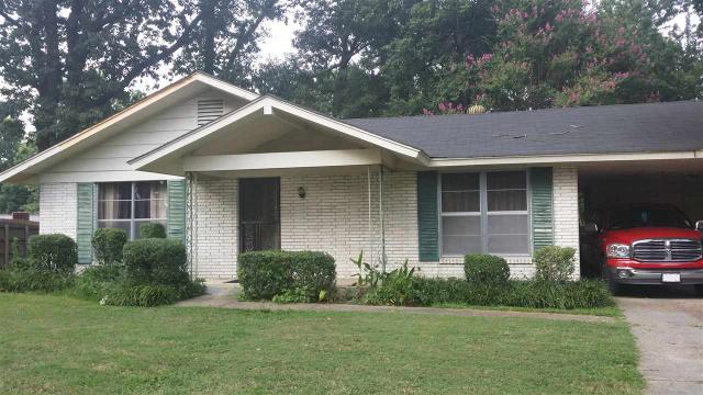 3216 Branwood Cv, Memphis, TN