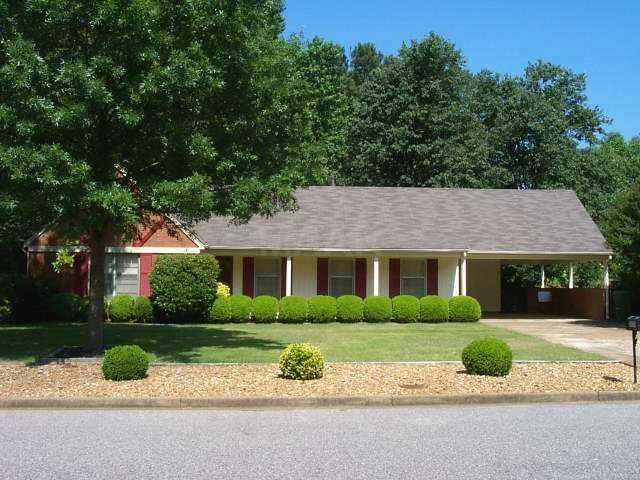 3026 Inverness Parkway Dr, Memphis, TN